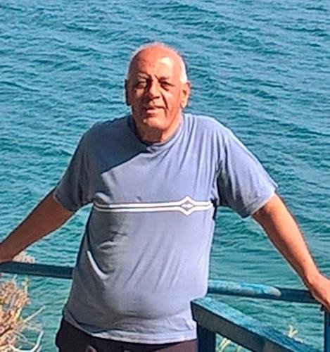 ANDREAS P. CONSTANTINOU