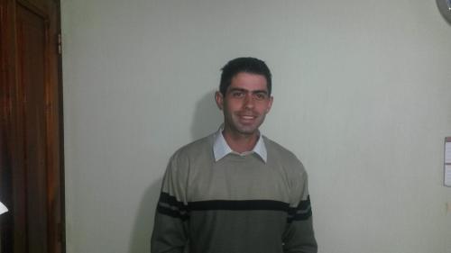 Nicolas Mugianesi