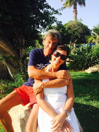 Massimiliano e Carla