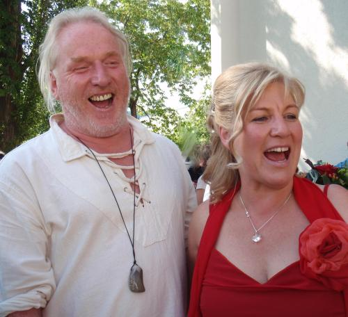Herbert und Renate Loacker