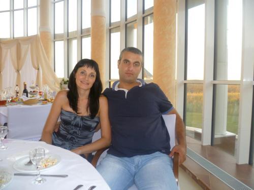 Яна и Николоз