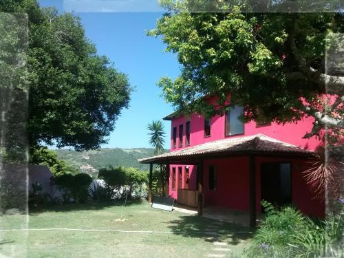 Hostel Boedo Buzios