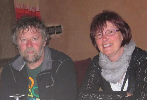 Ann en Stefaan