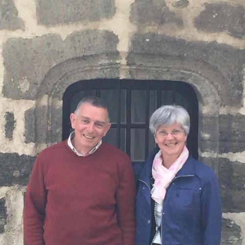 Monsieur et Madame Jacques Picot