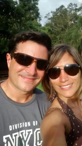 Ramiro & Carolina