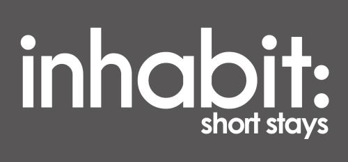 inhabit: short stays