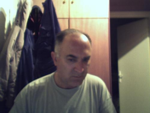 Nikos Papamichael