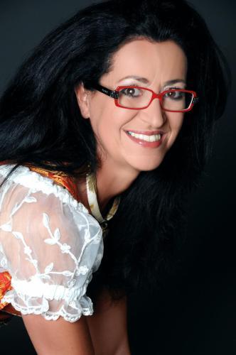 Marlene Strigl