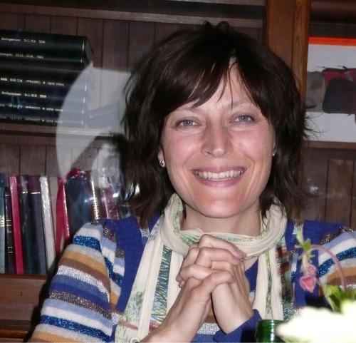 Margrét Gylfadóttir