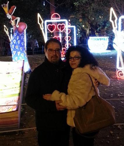 Angelo e Rosa