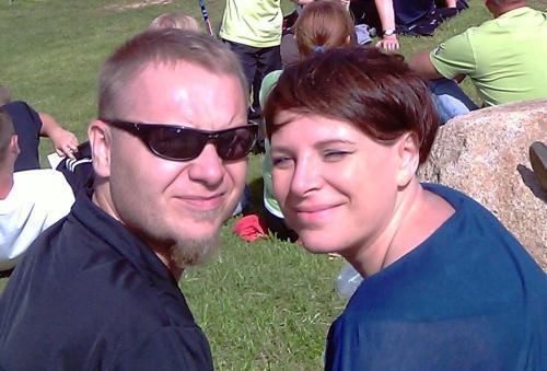 Michał i Ola