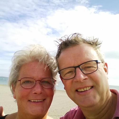Coen en Wilma van den Berg