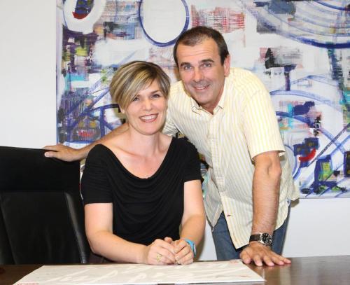 Martin + Jutta Ochsenhofer