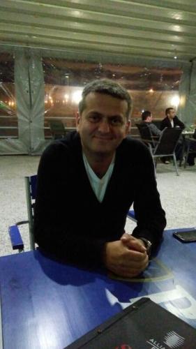 Irakli Davitadze