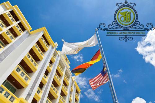 Jinhold Apartment Hotel Sdn. Bhd.