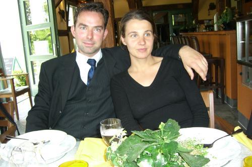 Anne und Alexander