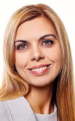 Ing. Bc. Romana Marečková