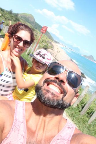 Antonio Guerreiro & family