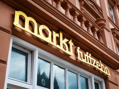 """Aparthotel """"markt fuffzehn"""""""