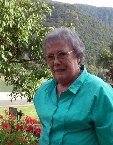Anna Maria Jamek