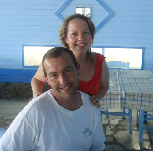 Glen & Stephanie Milliken