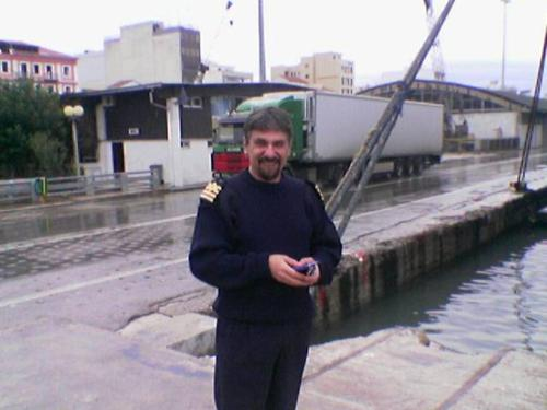 Ilias Skoutelas
