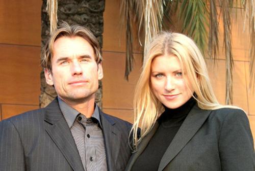 Anna & Sebastien