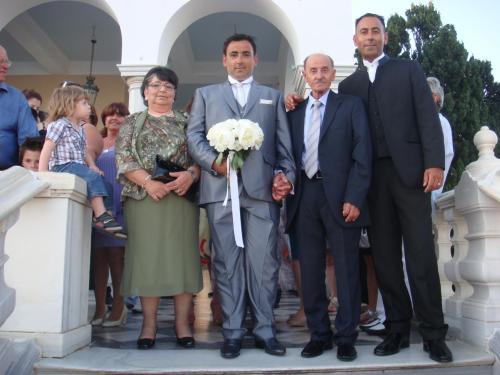 BUSSETILL FAMILY