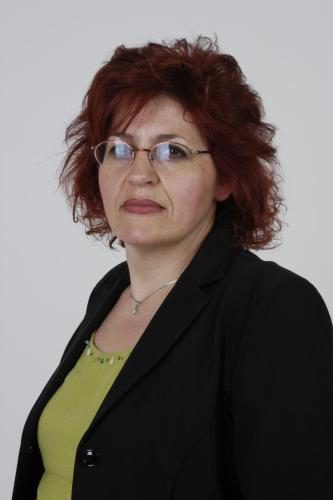 """Κοτσώνη Αλεξάνδρα - ιδιοκτήτρια και υπεύθυνη ξενώνα """"Το Ζαγορίσιο"""""""