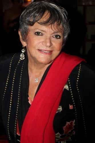 Raquel Austin