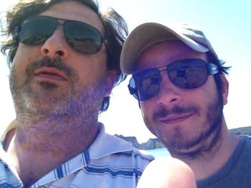 Antonis & Nick Fassolas