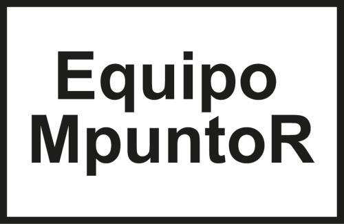EquipoMpuntoR