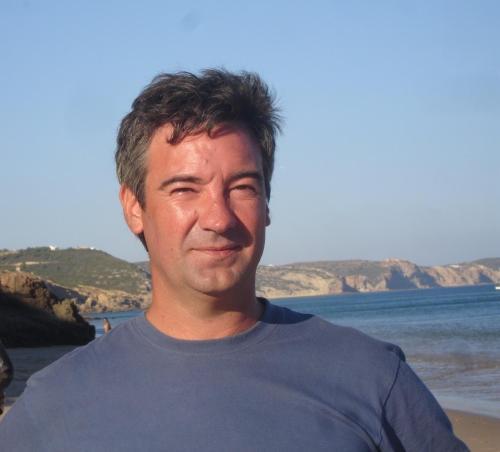 Pedro Ventura