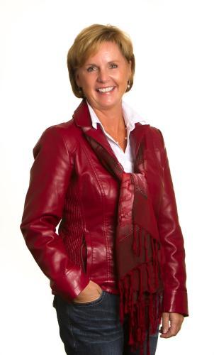 Sue Perrey