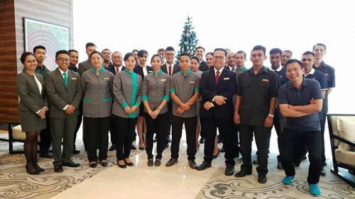 Somerset Damansara Uptown Petaling Jaya Team