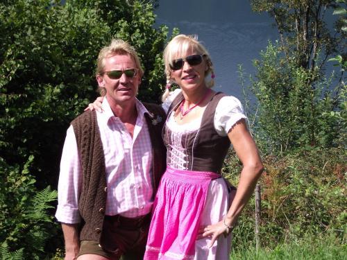Ingrid & Robert