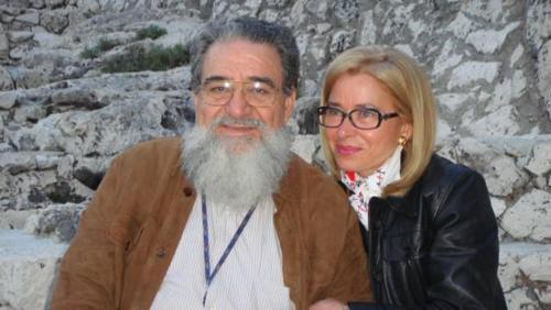Vincenzo e Aida