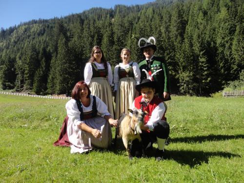 Familie Schnegg