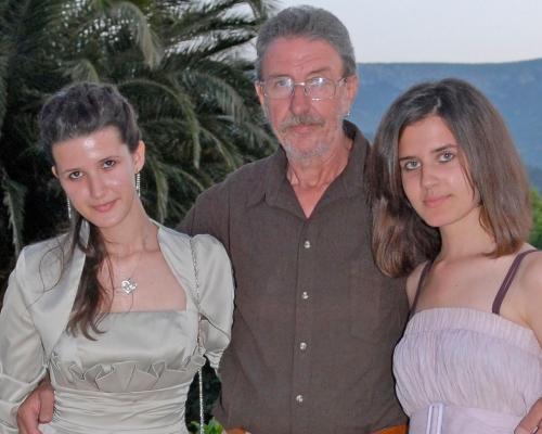 Zana,Marisa,Igor