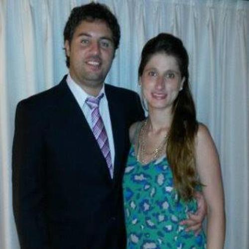 Leandro y Mariana