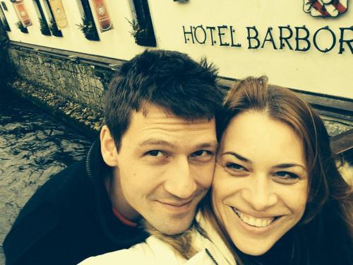 Zuzana + Matej
