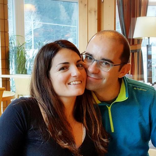 Sadia e Carlo