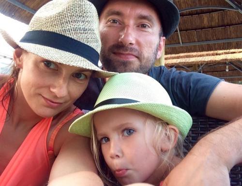 Emilia & Rafal & Nina