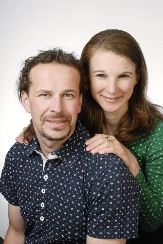 Ihre Gastgeber Hanspeter & Monika