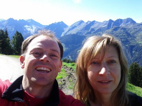 Kathrin & Manfred Höllwarth