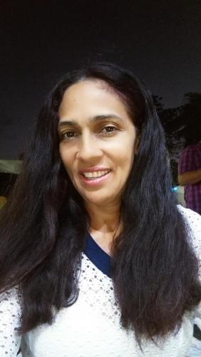 ARLEIDA ALMANZA ARAUJO