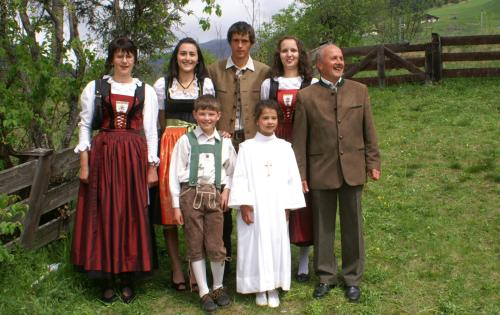 Familie Troyer