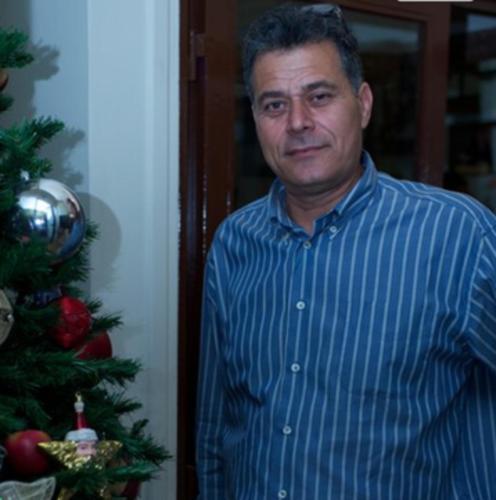 Marios Lambrou