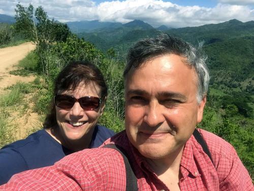 Paulette & John Konstantaras