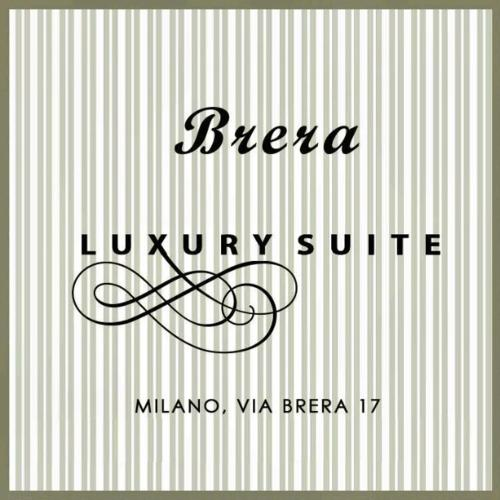 Brera Luxury Suite